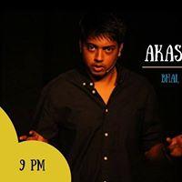 Bhai Khush Raha Kar (Bangalore) - Stand up solo by Aakash Gupta