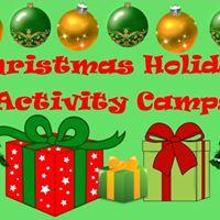 Christmas Holiday programme