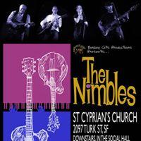 The Nimbles In Concert