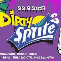 DIRTY Sprite 2 w. DENZ (High533)
