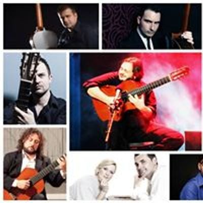 Aalborg International Guitar Festival & Competition