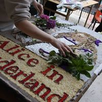 Have a go at Well Dressing