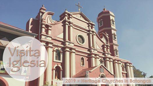 Visita Iglesia 2019  Year 8