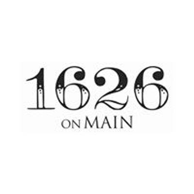 1626 on Main
