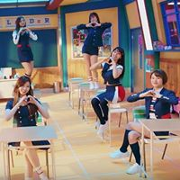 WKPOP Wednesday Night Class Twice Signal