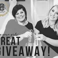 The Gown Girls Great Giveaway