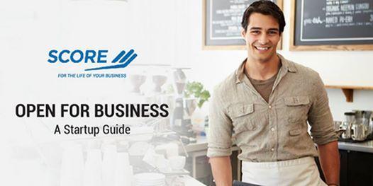 4-20-2019 Business Start Up Guide  Rudisill
