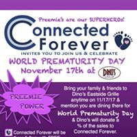 World Prematurity Day Celebration &amp Awareness