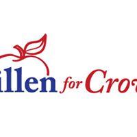 Quillen for Crowley Block Walking