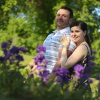 Wedding Social In Honor Of Monica Nault &amp Colin Champagne