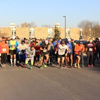 Give Thanks for Lebanon 5K - 10K Run