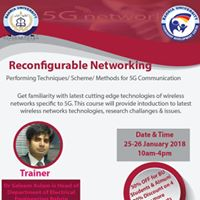 Reconfigurable Networking