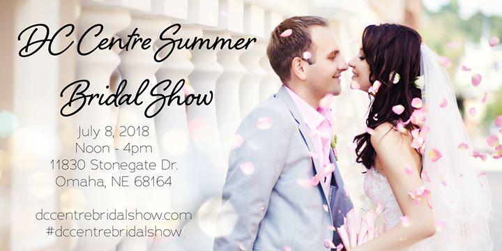 DC Centre Summer Bridal Show