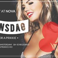 Dolle Dinsdag  every Tuesday  NOVA