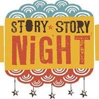 Story Story Night Idaho Falls