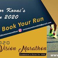 Vision Marathon 2020