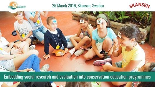 Embedding social research and evaluation into education
