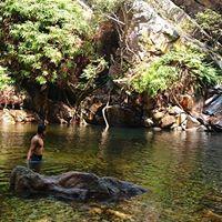 Nagalapuram Waterfall Trek