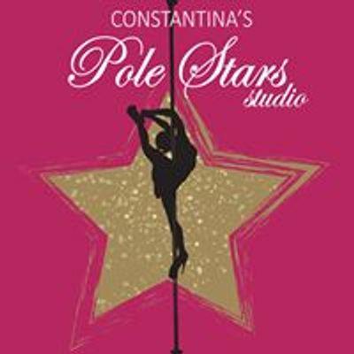 Constantina's Pole Stars Studio