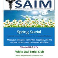 Saim spring social white owl social club 1305 se 8th ave east portland