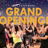 Norcross - Peachtree Corners - Grand Opening Party
