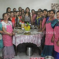 Basic Cake Baking Class