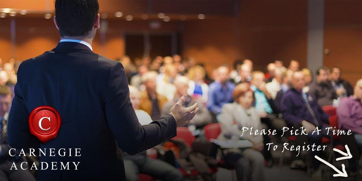 Dallas 10am Tax Lien Conference