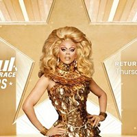 RuPauls Drag Race All Stars 3 Viewing Party