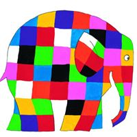 Everyone Loves Elmer Craft and Storytelling workshop for 2-6yrs
