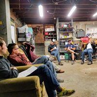 Quarterly Volunteer Meeting