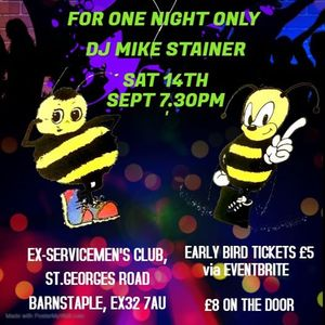 Bees Revival Night