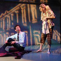 Silent Drama  Pantomime by Rui Rui (Yoshihiro Fujita  Kazuak