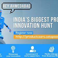 Catapooolt Product Czars Ahmedabad Event