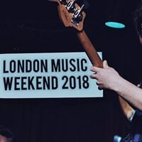 London Music Weekend 24-27 Maggio 2018