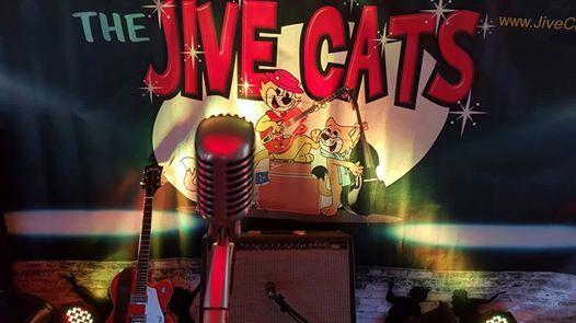 Hope Harbour Live Music - Jive Cats - FINAL GIG