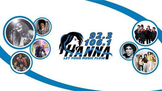 Hanna Live Broadcast At W L Subaru