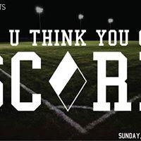 Psi U Think You Can Score