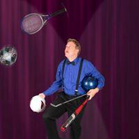 Juggling and More FUN