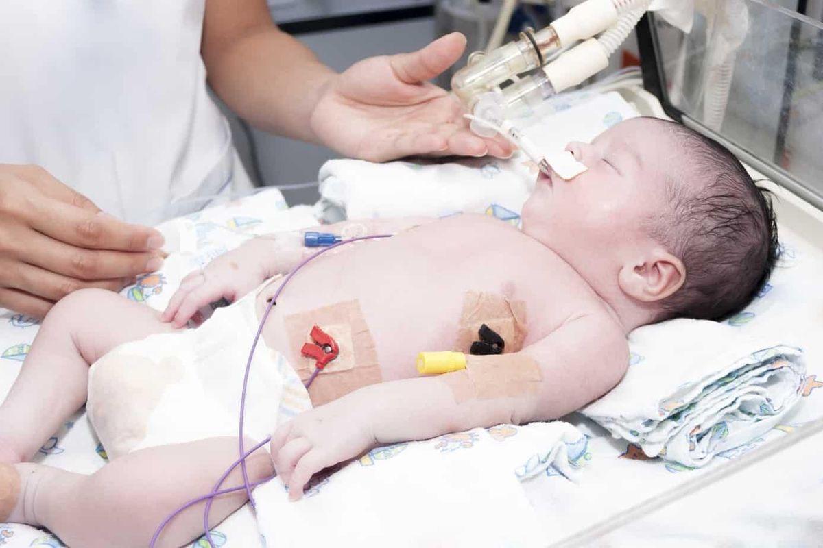 Paediatric Emergencies Intubation Course