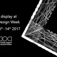 ALAQ at Amman Design Week