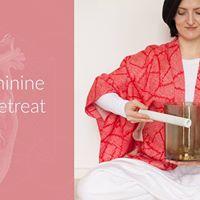 Sacred Woman Retreat  Healing The Feminine Ancestral Line