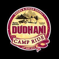 Ishna Wheels &quotCamp Ride to Dudhani Lake Dadra &amp Nagar Haveli&quot