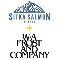 W.A. Frost and Sitka Salmon Shares Dinner Event