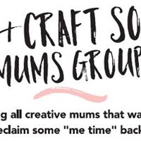 New Art and Craft Social Mums Group at Concord Library