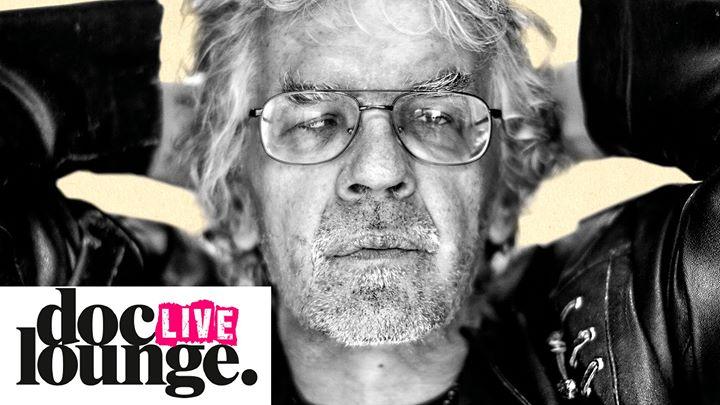 Doc Lounge Live - Punk Voyage