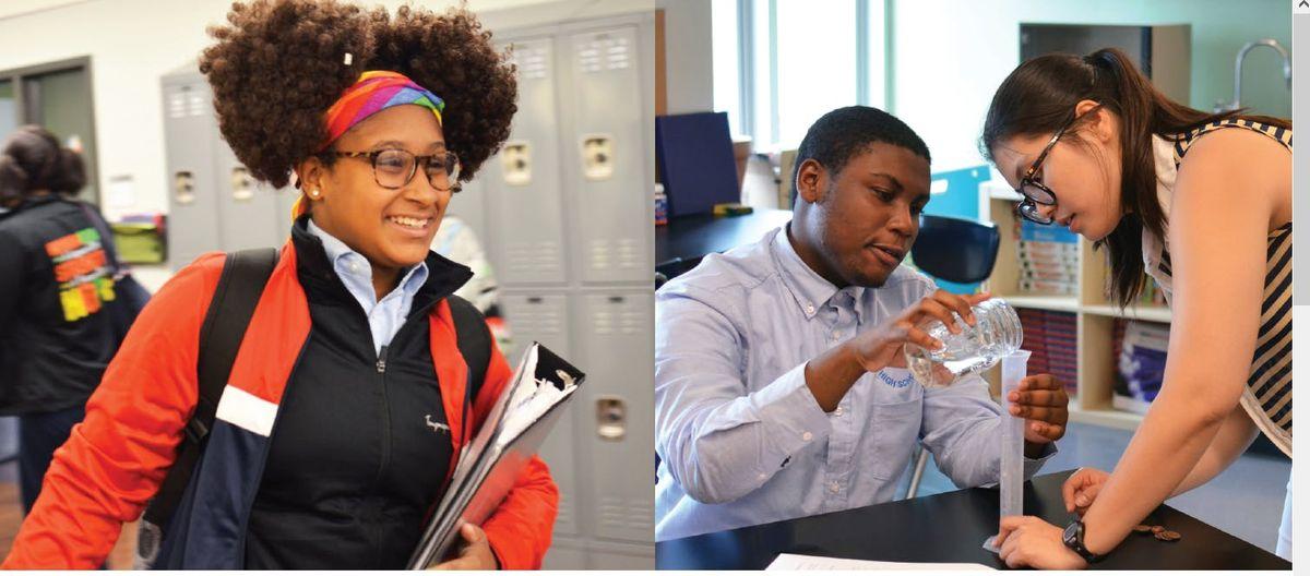 Brooklyn Ascend High School (9-12) Open House
