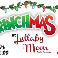 Grinchmas at Lullaby Moon