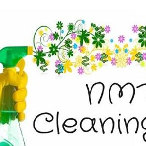 NMTs Cleaning Bee