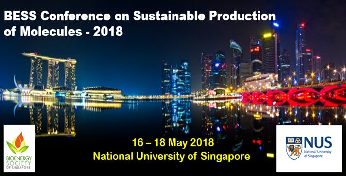 BESS Conference on Sustainable Production of Molecules 2018