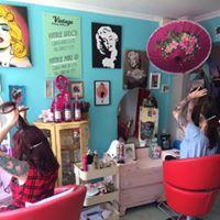 Vintage Hair Workshop